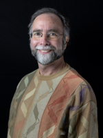 Photo of Mark Ehrlich